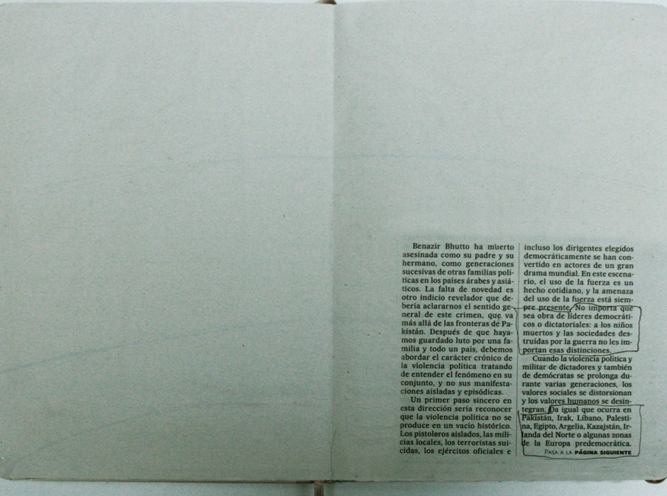 Newspaper page: no images.